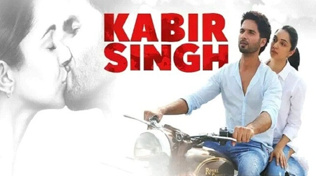 Kaise Hua Lyrics In English/Hindi | Kabir Singh Song