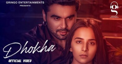 Dhokha Latest Punjabi Song Lyrics By Ninja