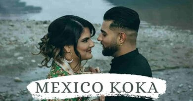 Mexico Koka Karan Aujala Lyrics