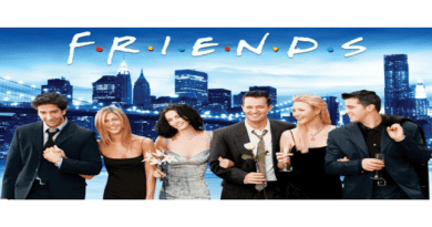 Friends Theme Song Lyrics | The Rembrandts Song