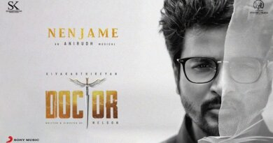 So Baby Song Lyrics From Doctor Movie  Tamil New Song